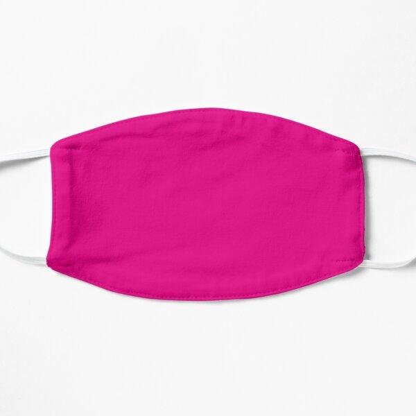 Fuschia Pink Mask