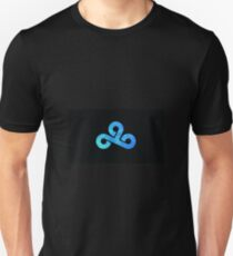 Cloud9 High Res Logo Unisex T-Shirt
