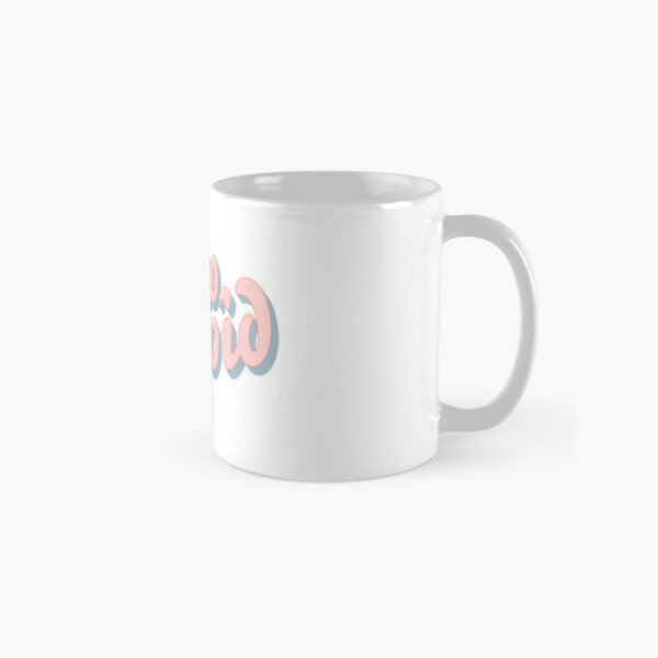 ew, david Classic Mug