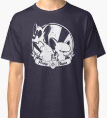 Pinky & The Brain Classic T-Shirt