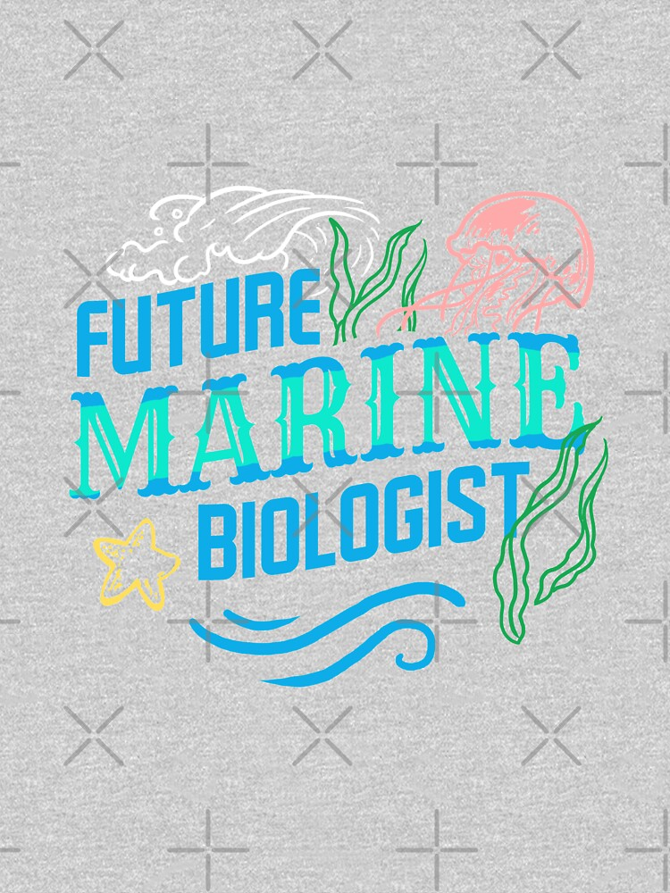 Future Marine Biologist by queerappear