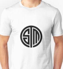 TSM White Logo Unisex T-Shirt