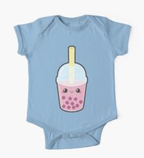 Bubble Tea One Piece - Short Sleeve