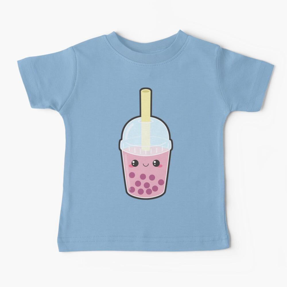 Bubble Tea Baby T-Shirt