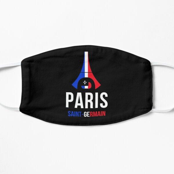 ist einer der besten Fußballvereine in Frankreich. Flache Maske