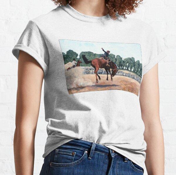 Hang on Hastings Classic T-Shirt