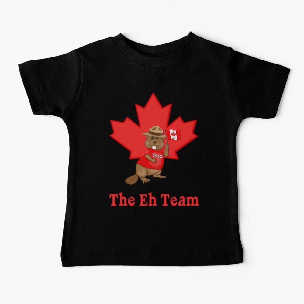 Eh Team Baby T-Shirt