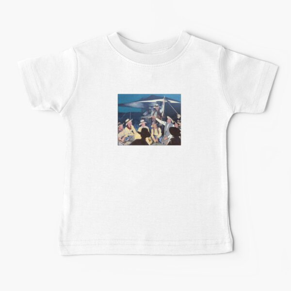 Tall Tale Baby T-Shirt