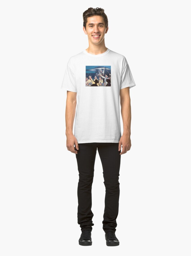 Alternate view of Tall Tale Classic T-Shirt