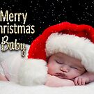 Santa Baby by Trudy Wilkerson