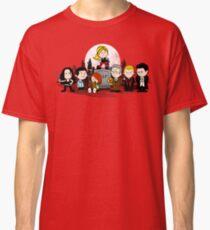 The Peanuts Slayer Classic T-Shirt