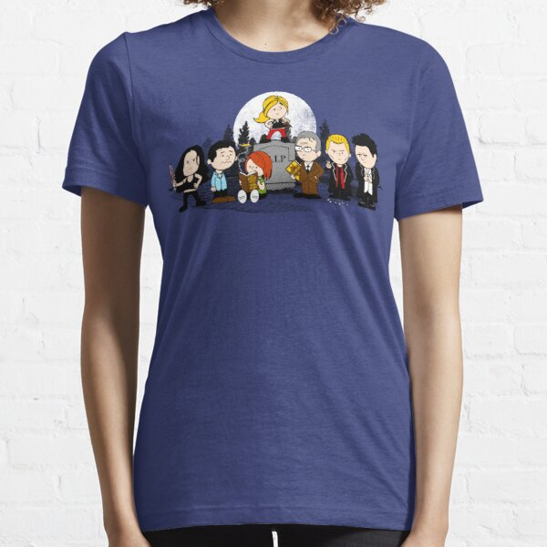 The Peanuts Slayer Essential T-Shirt