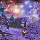 Stars and Snow by James McCarthy
