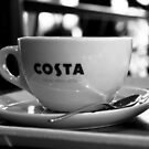Costa  by Steve Woods