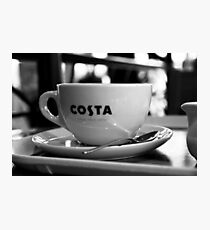 Costa  Photographic Print