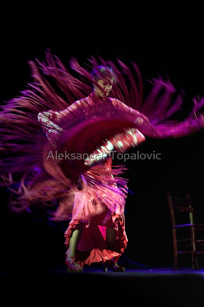 La Sali by Aleksandar Topalovic