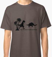 Firefly CURSE YOU 2 Classic T-Shirt