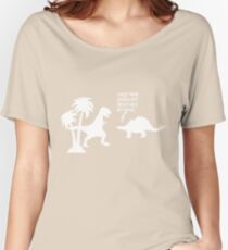 Firefly CURSE YOU white Women's Relaxed Fit T-Shirt