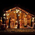 The Holy Nativity by Penny Rinker