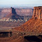 Canyonlands by David Clark