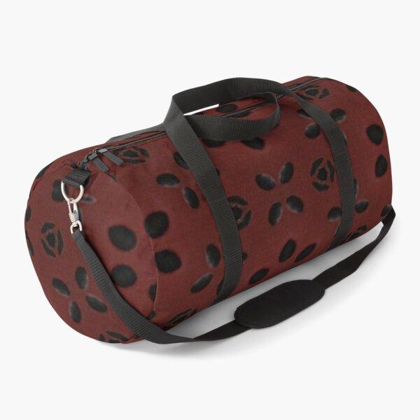 Ladybug Reunion Duffle Bag