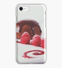 Berry Chocolatey iPhone Case/Skin
