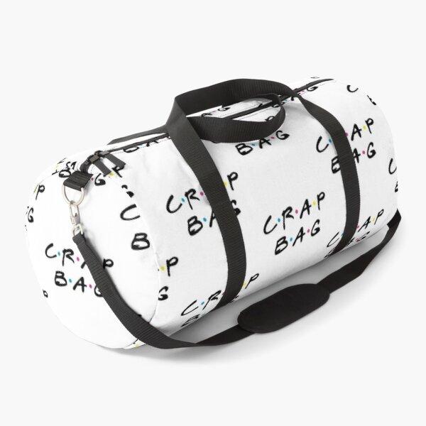 Crap Bag Duffle Bag