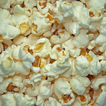 POPCORN! by michalbr