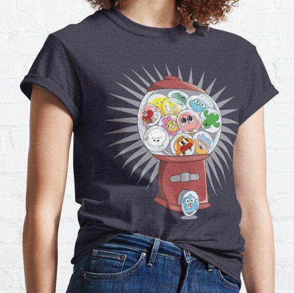 The Amazing Gumball Classic T-Shirt