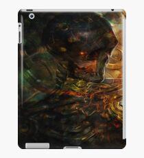 Rust iPad Case/Skin