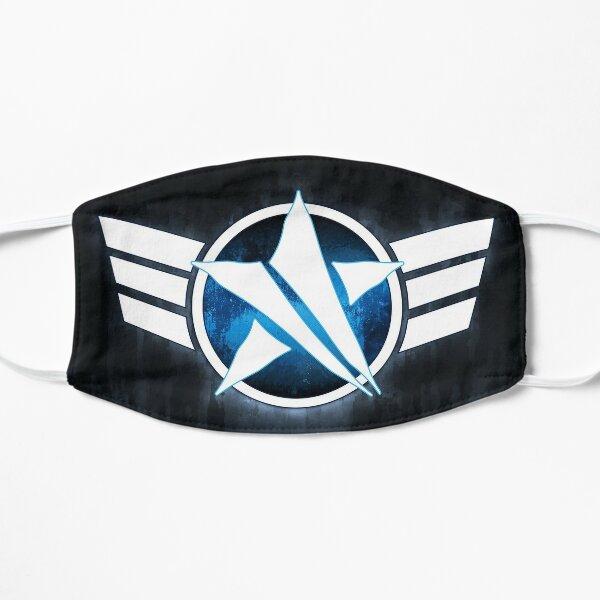 STR Flat Mask