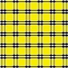 Seamless pattern tartan by MEDUSA GraphicART