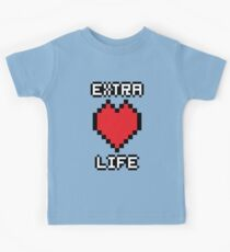 Extra Life Kids Clothes