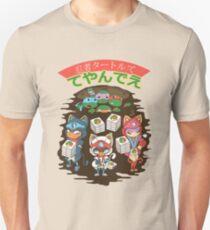 0c21678c33ef3 Samurai Pizza Cats T-Shirts | Redbubble