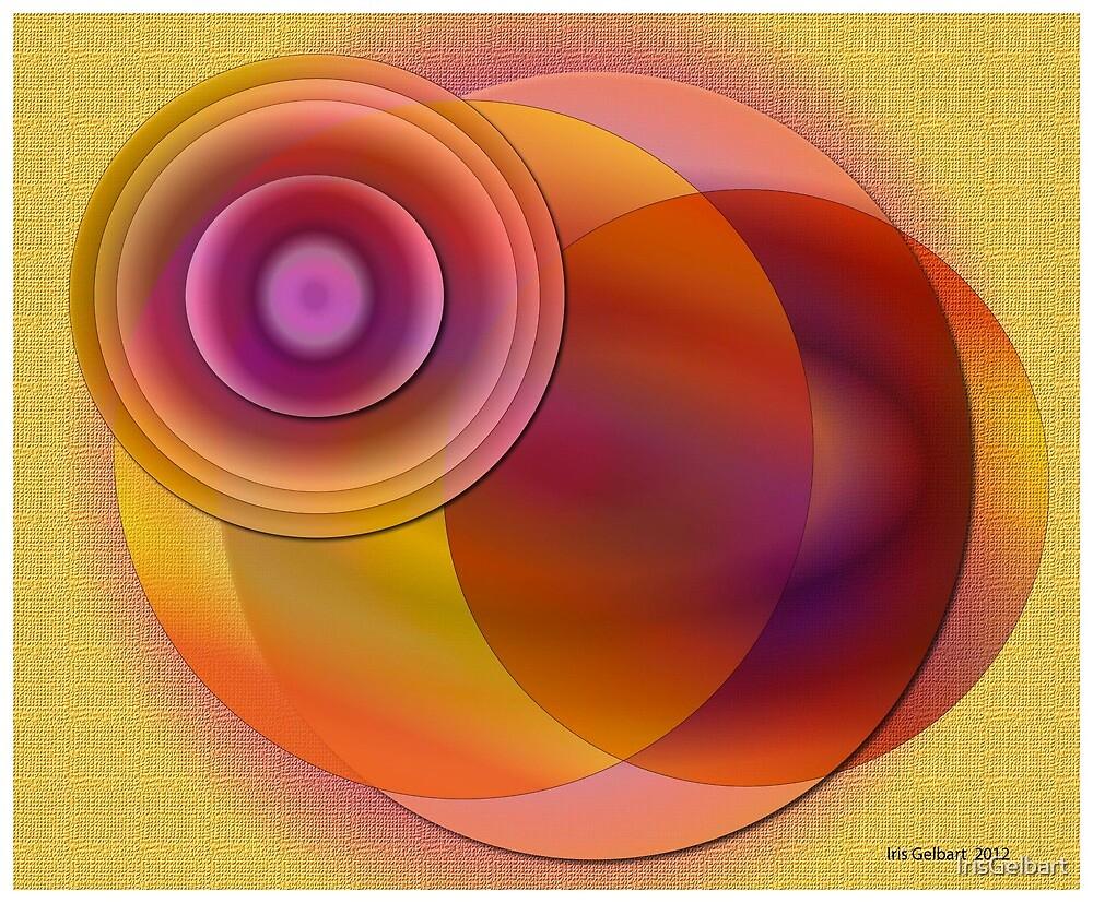 Sunsational by IrisGelbart