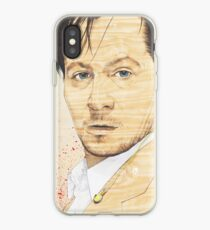 STANSFIELD  iPhone Case