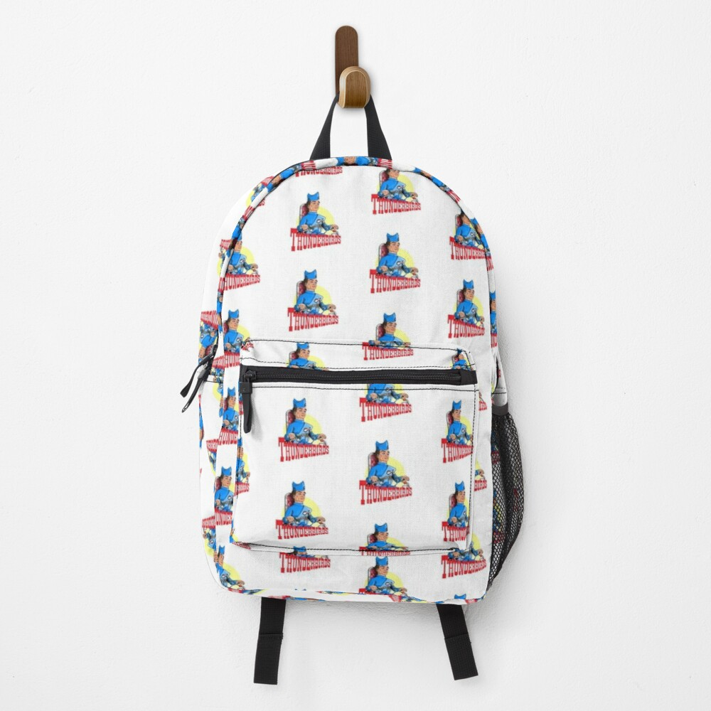 Thunderbirds - Classic - Scott Tracy Backpack