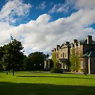 Old Government House by osprey-Ian