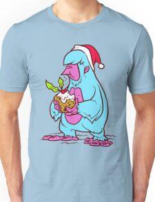 Xmas Yeti T-Shirt
