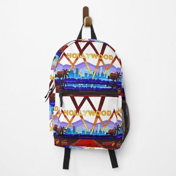 hollywood magic Backpack