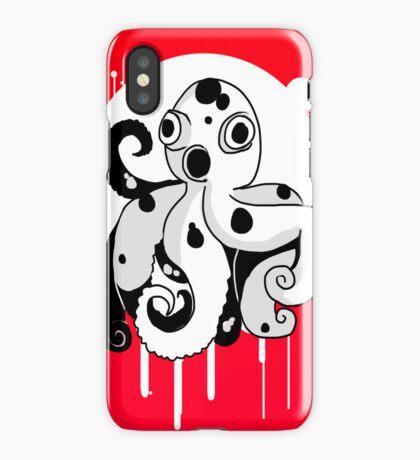 Octobuddy iPhone Case/Skin