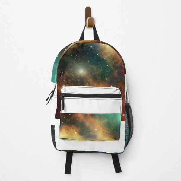universal font Backpack