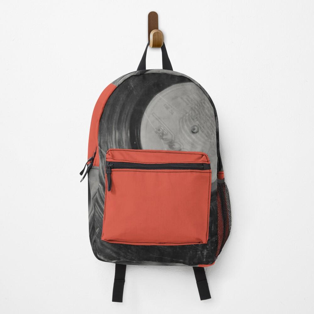 Rock '83 Backpack