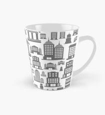 House a background3 Tall Mug