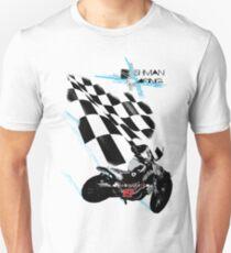 Bushman Racing  T-Shirt