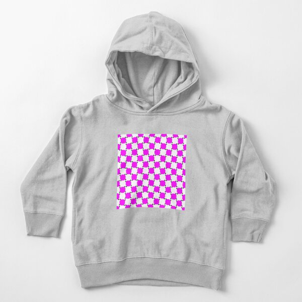 illusion Toddler Pullover Hoodie