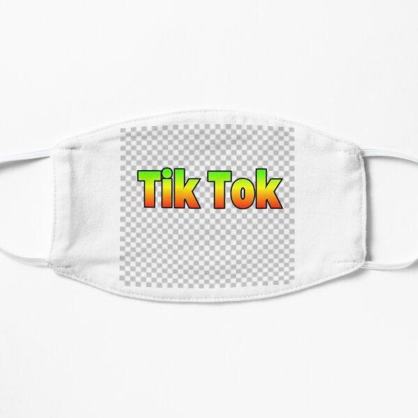Tik Tok Mask