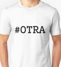 #OTRA (black) T-Shirt