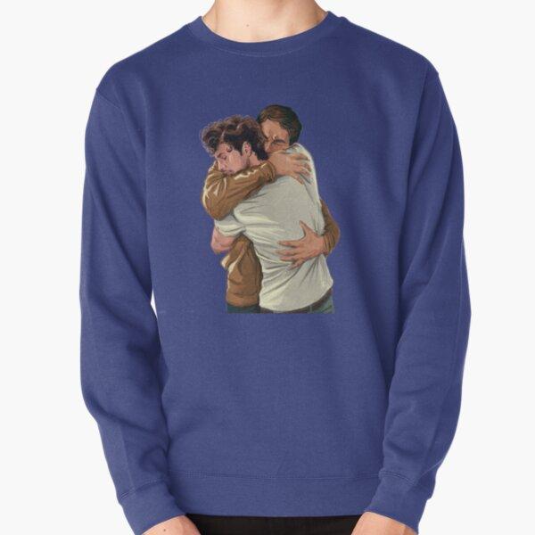 Malex Hug Pullover Sweatshirt