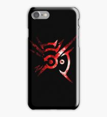 Dishonored - The Mark iPhone Case/Skin